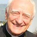 Monsignor Bettazzi cittadino di Bologna