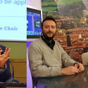 Sull'Ulivo e il PD, e non solo (intervista a Ciao Radio)