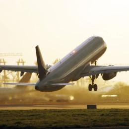 L'Iresa per combattere il rumore degli aerei