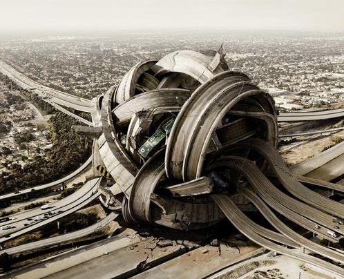 Nodo autostradale
