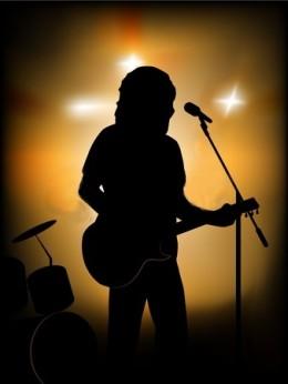 chitarristabuio
