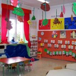 Le scuole d'infanzia in Regione