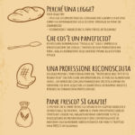 La nuova legge sul pane