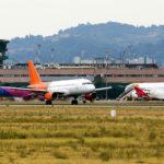 Rumore aeroportuale e gestione del traffico aereo