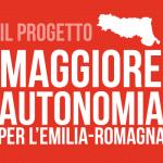 La nostra proposta di autonomia rispetta la solidarietà con le altre regioni