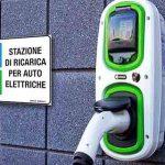 Interconnettere le banche dati auto elettriche e pass disabili