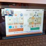 La ricerca clinica emiliano-romagnola sul Covid-19