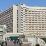 Il PS ortopedico notturno all'ospedale Maggiore