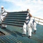 Anche le piccole imprese vanno sostenute nella rimozione dell'amianto