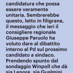 Verso Bologna 2021