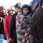 Un aiuto urgente per i profughi bosniaci